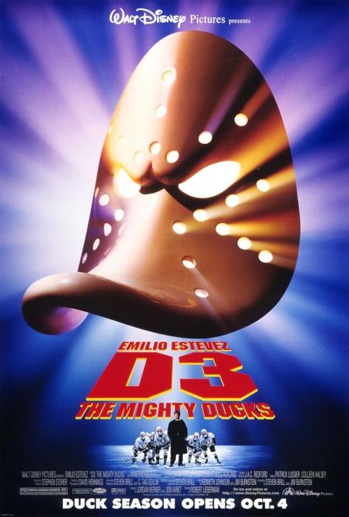 Potężne Kaczory 3 / D3: The Mighty Ducks