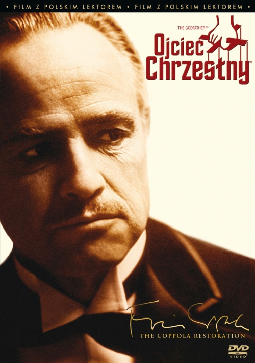 Ojciec Chrzestny / The Godfather