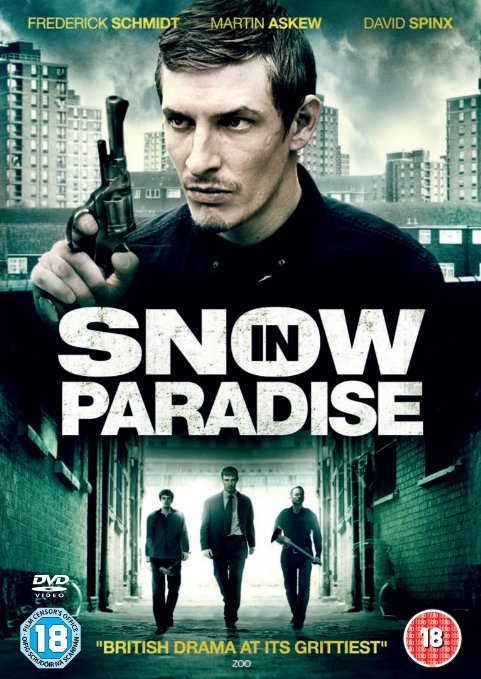Śnieg w Raju / Snow in Paradise