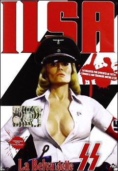 Elza - Wilczyca z SS / Ilsa She Wolf of the SS