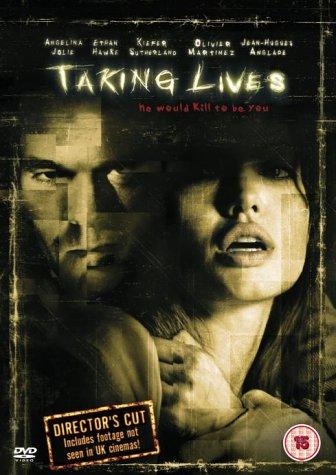 Złodziej życia / Taking Lives