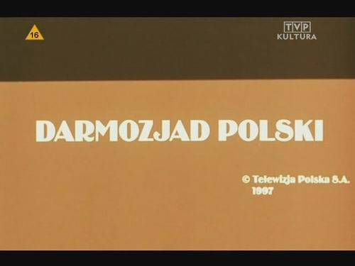 Darmozjad polski