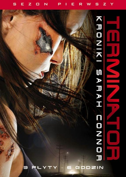 Terminator: Kroniki Sary Connor / Terminator: The Sarah Connor ( sezon 1 , 2 )