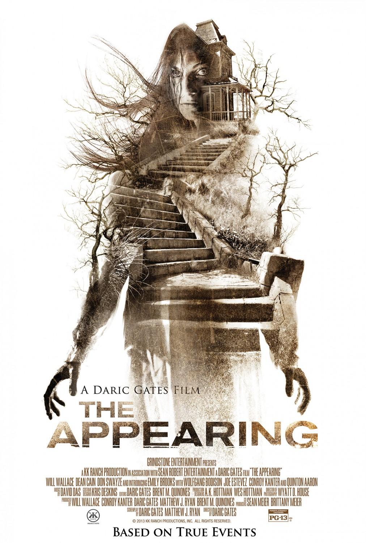 Zjawa / The Appearing