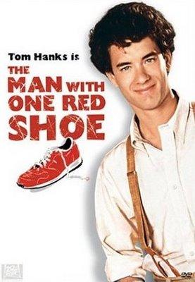 Człowiek w Czerwonym Bucie / Man with One Red Shoe, The