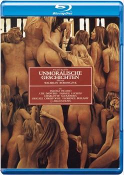 Opowieści niemoralne / Contes immoraux