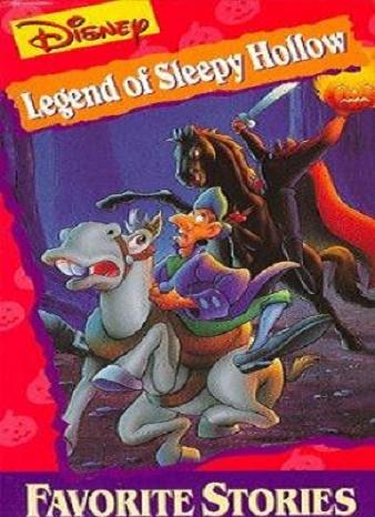 Legenda o Sennej Dolinie / The Legend of Sleepy Hollow