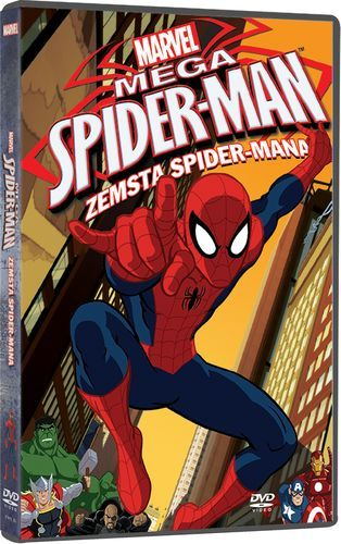 Mega Spider-Man / Ultimate Spider-Man (Szezon: 01)
