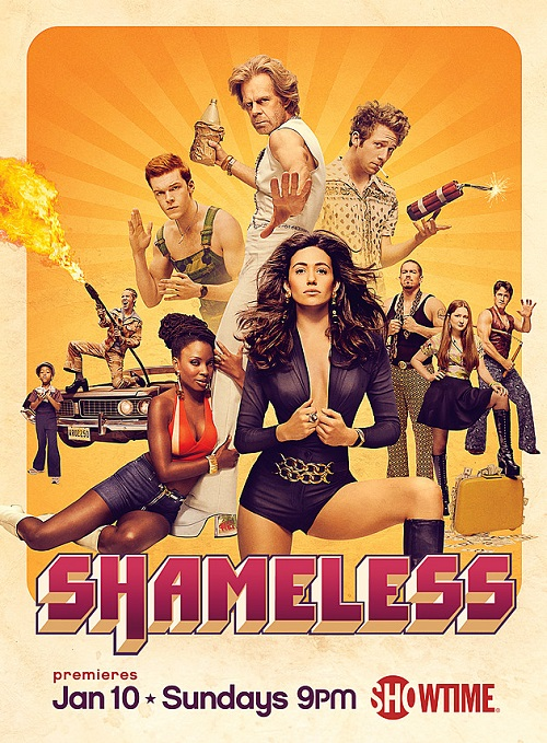 Shameless - Niepokorni / Shameless US (Sezon 06)