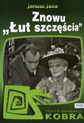 Kobra - Znowu Łut Szczęścia - Janusz Jaxa