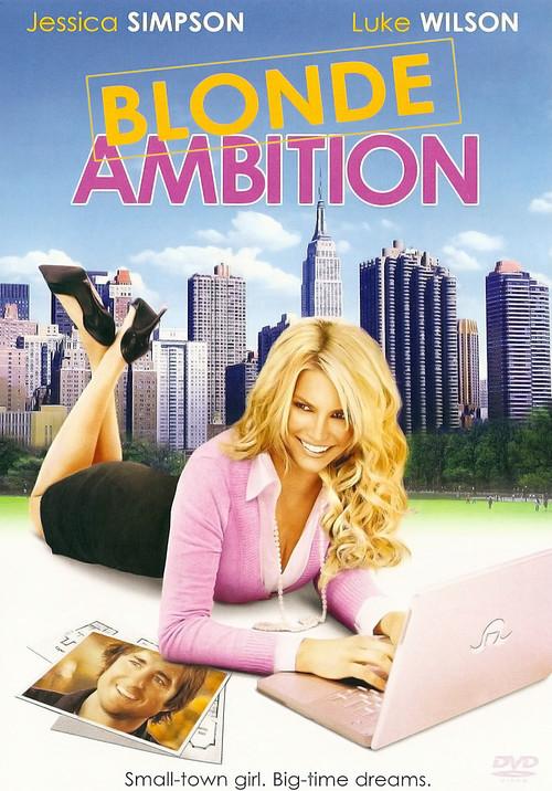 Blond ambicja / Blonde Ambition