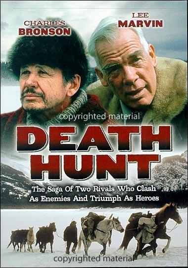 Śmiertelne polowanie / Death Hunt