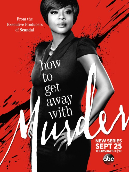Sposób na morderstwo / How to Get Away with Murder (Sezon 1)