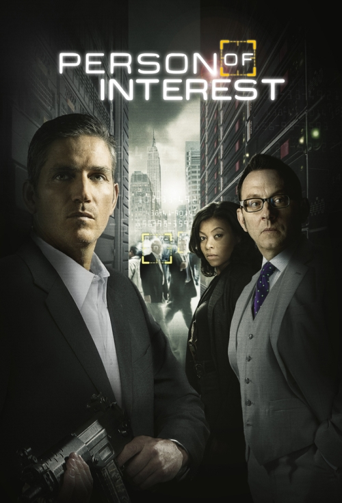 Impersonalni / Person of Interest (sezon: 04)