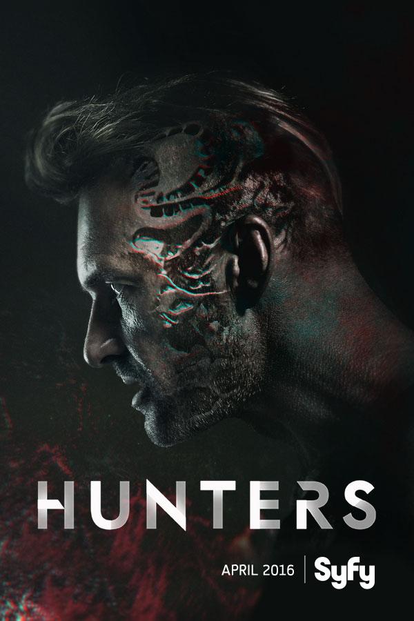 Hunters (Sezon 1)