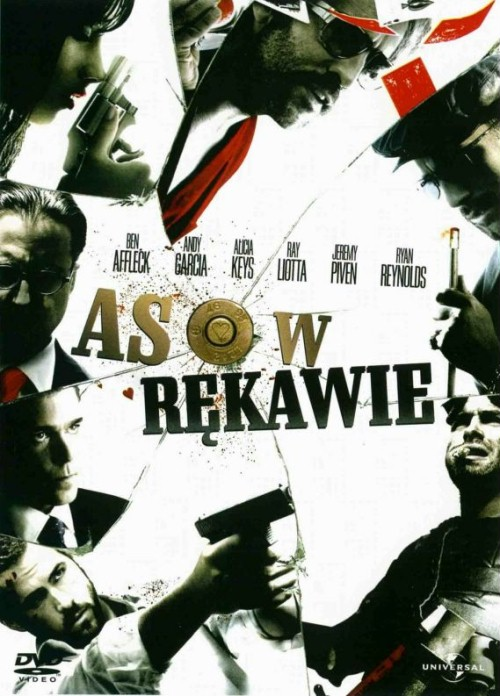 As w Rękawie / Smokin' Aces