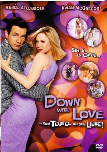 Do Diabła z Miłością / Down with Love