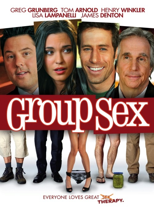 Seksterapia / Group Sex