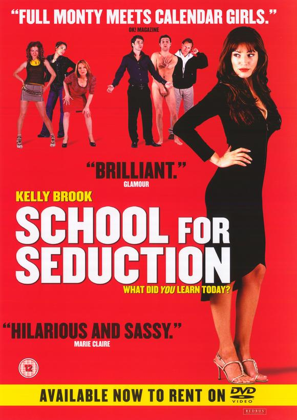 Jak usidlić faceta / School for Seduction