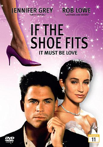 Tylko Ciebie pragnę / If the Shoe Fits