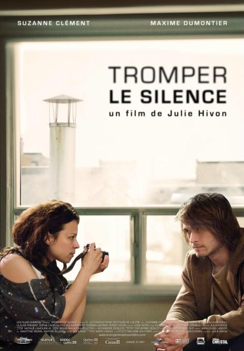 Cisza kłamie / Tromper le silence