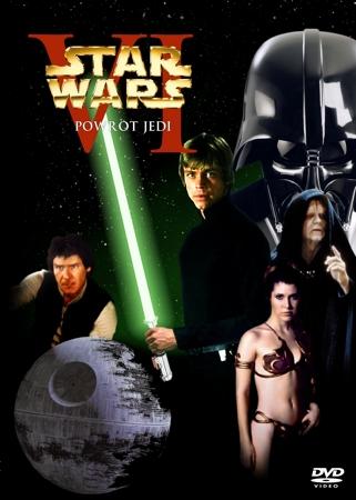 Gwiezdne Wojny: Część VI - Powrót Jedi / Star Wars: Episode VI - Return of the Jedi