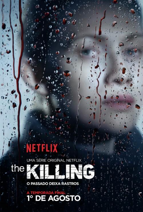 The Killing - Dochodzenie (Sezon: 04)
