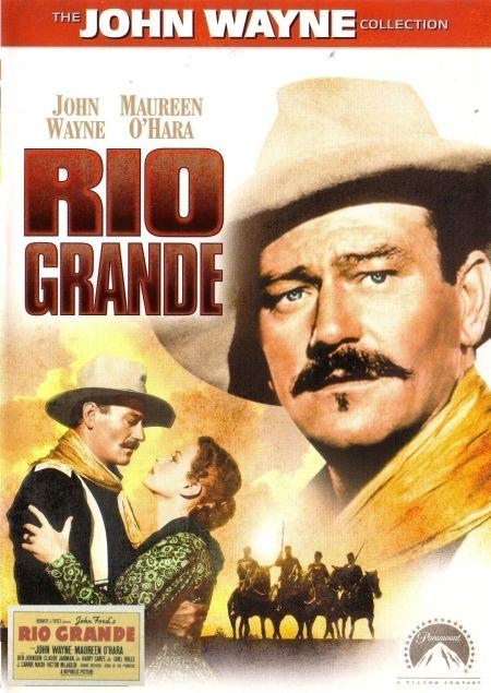 Rio Grande / Rio Grande