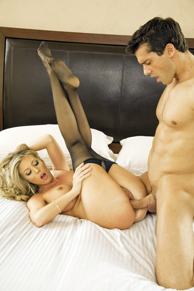 NewSensations - Samantha Saint