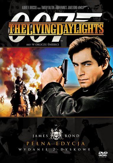 James Bond - W obliczu śmierci / Living Daylights, The