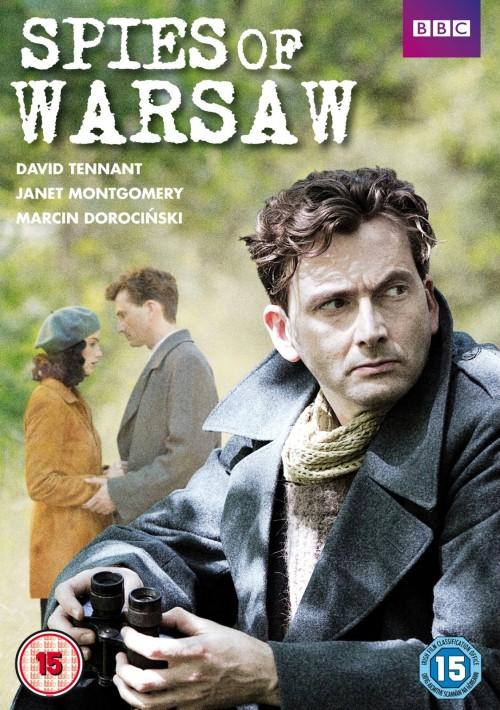 Szpiedzy w Warszawie / The Spies of Warsaw (Sezon 1)