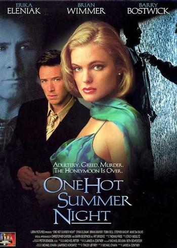 Jedna gorąca letnia noc / One Hot Summer Night