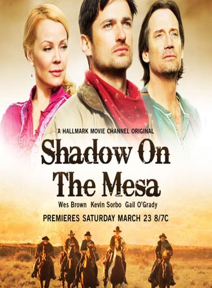 Cienie Nad Wzgórzami / Shadow on The Mesa