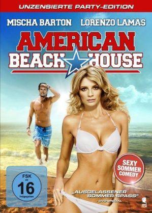 Amerykański domek na plaży / American Beach House