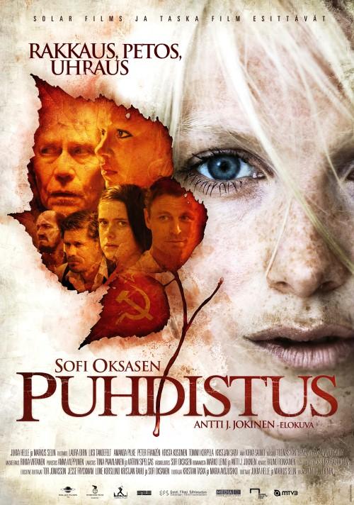 Oczyszczenie / Puhdistus