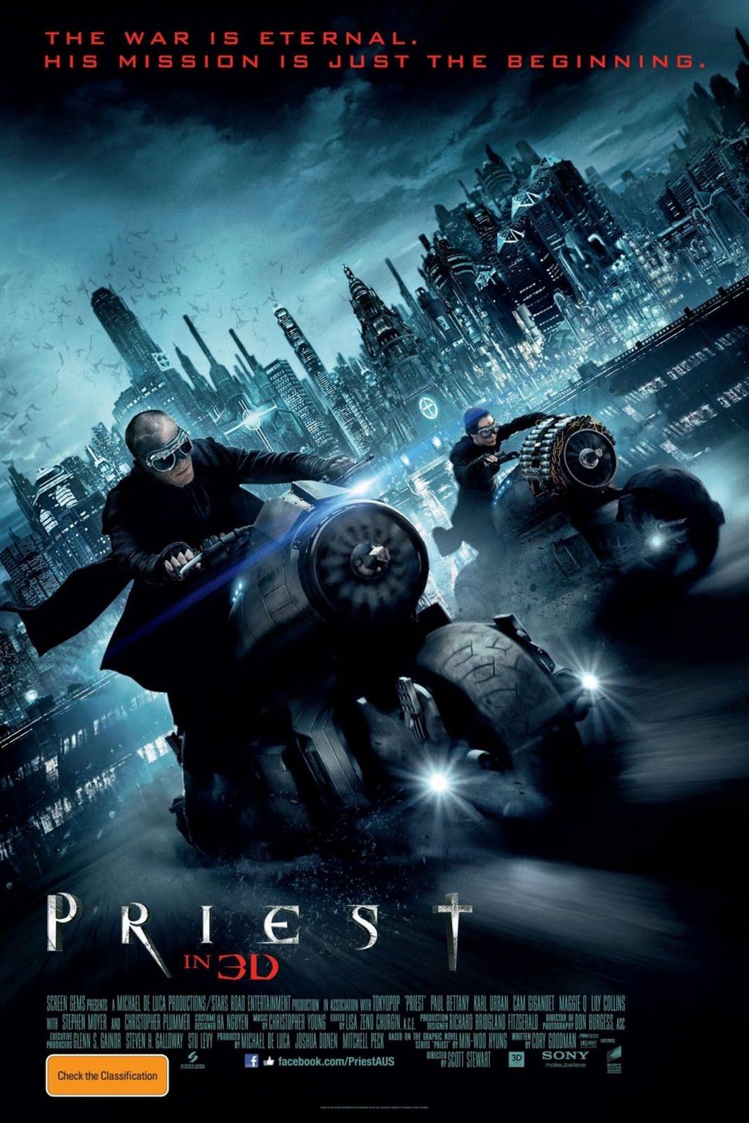 Ksiądz / Priest