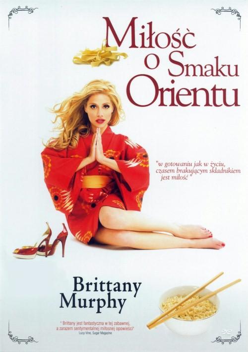 Miłość o smaku orientu / The Ramen Girl