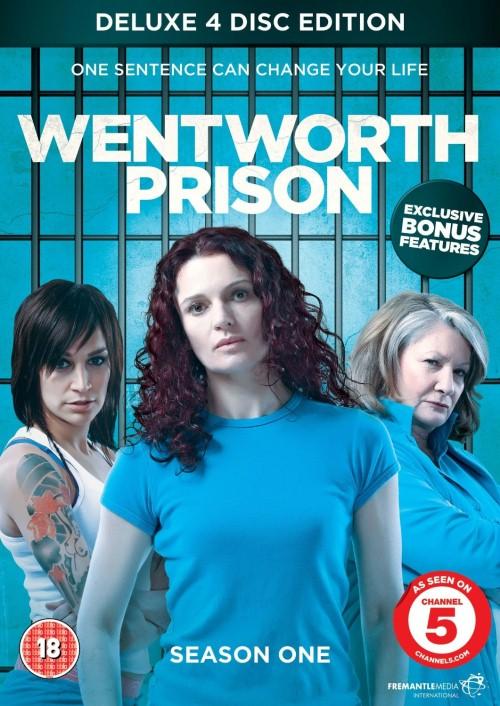 Wentworth. Więzienie dla kobiet / Wentworth Prison (Sezon 1)