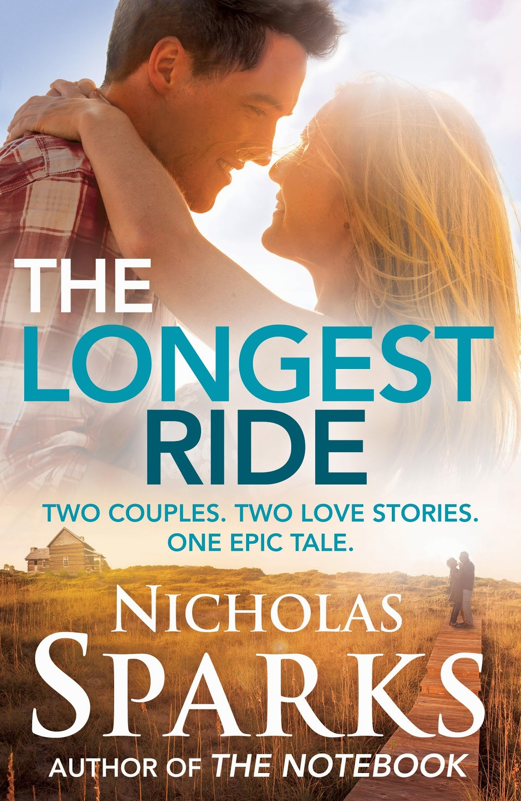 Najdłuższa podróż / The Longest Ride