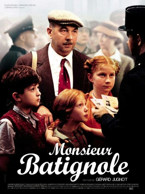 Pan Batignole / Monsieur Batignole