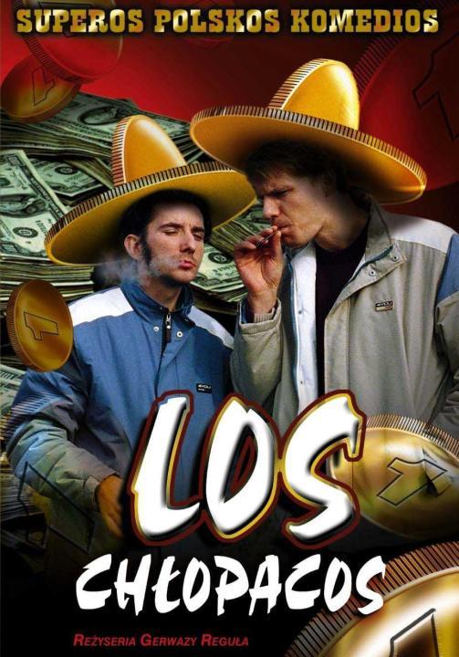 Los Chłopacos / Muchachos