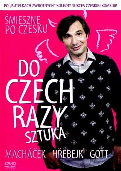 Do Czech razy sztuka / Nestyda