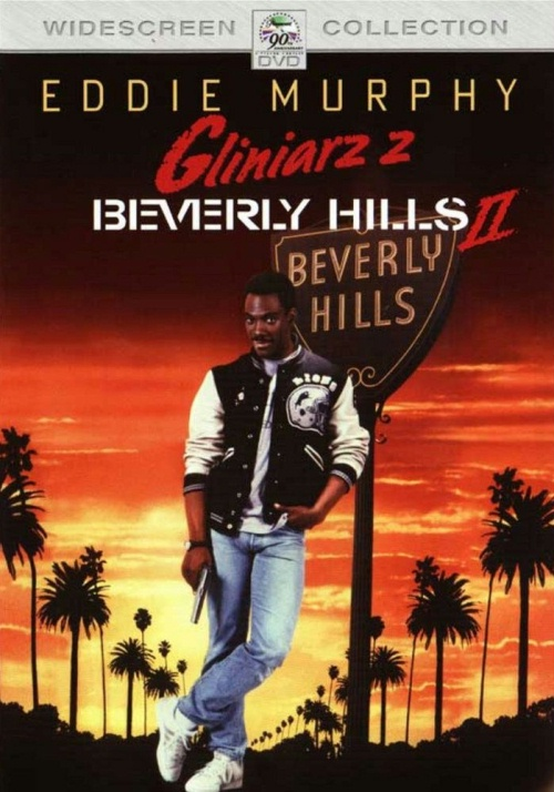 Gliniarz z Beverly Hills II / Beverly Hills Cop II