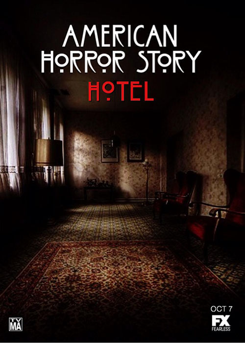 American Horror Story: Hotel (Sezon 05)