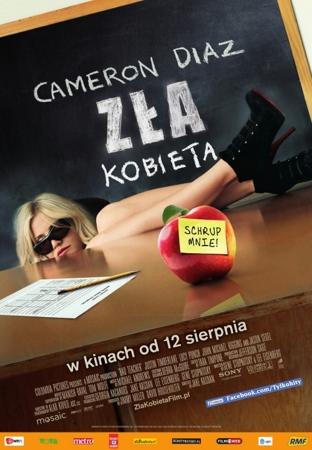 Zła kobieta / Bad Teacher