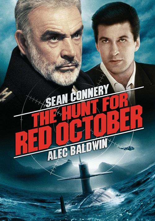 Polowanie na Czerwony Październik / The Hunt for Red October