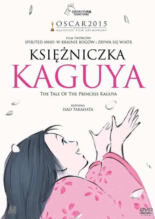 Księżniczka Kaguya / Kaguyahime no Monogatari