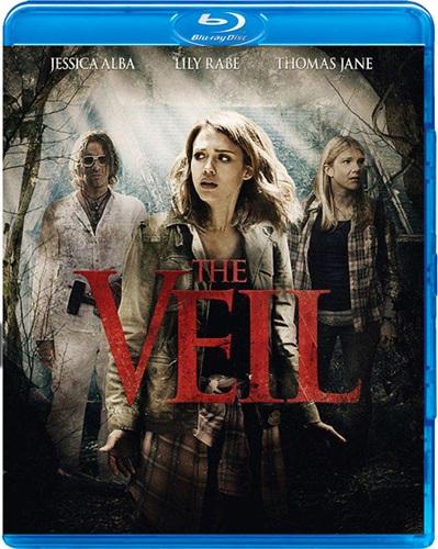 Powrót do Heaven's Veil / The Veil