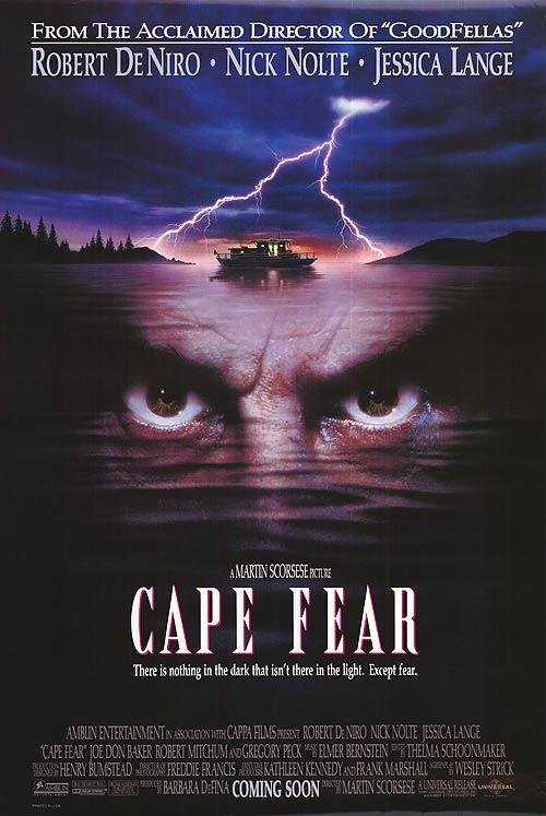 Przylądek strachu/ Cape Fear