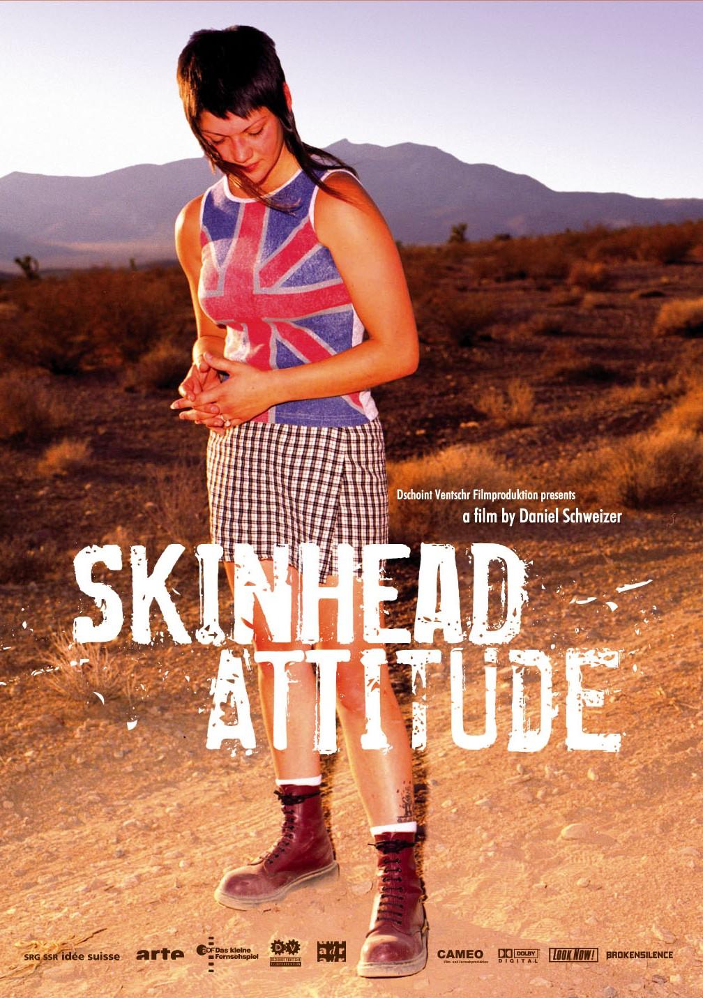 Być skinheadem / Skinhead attitude